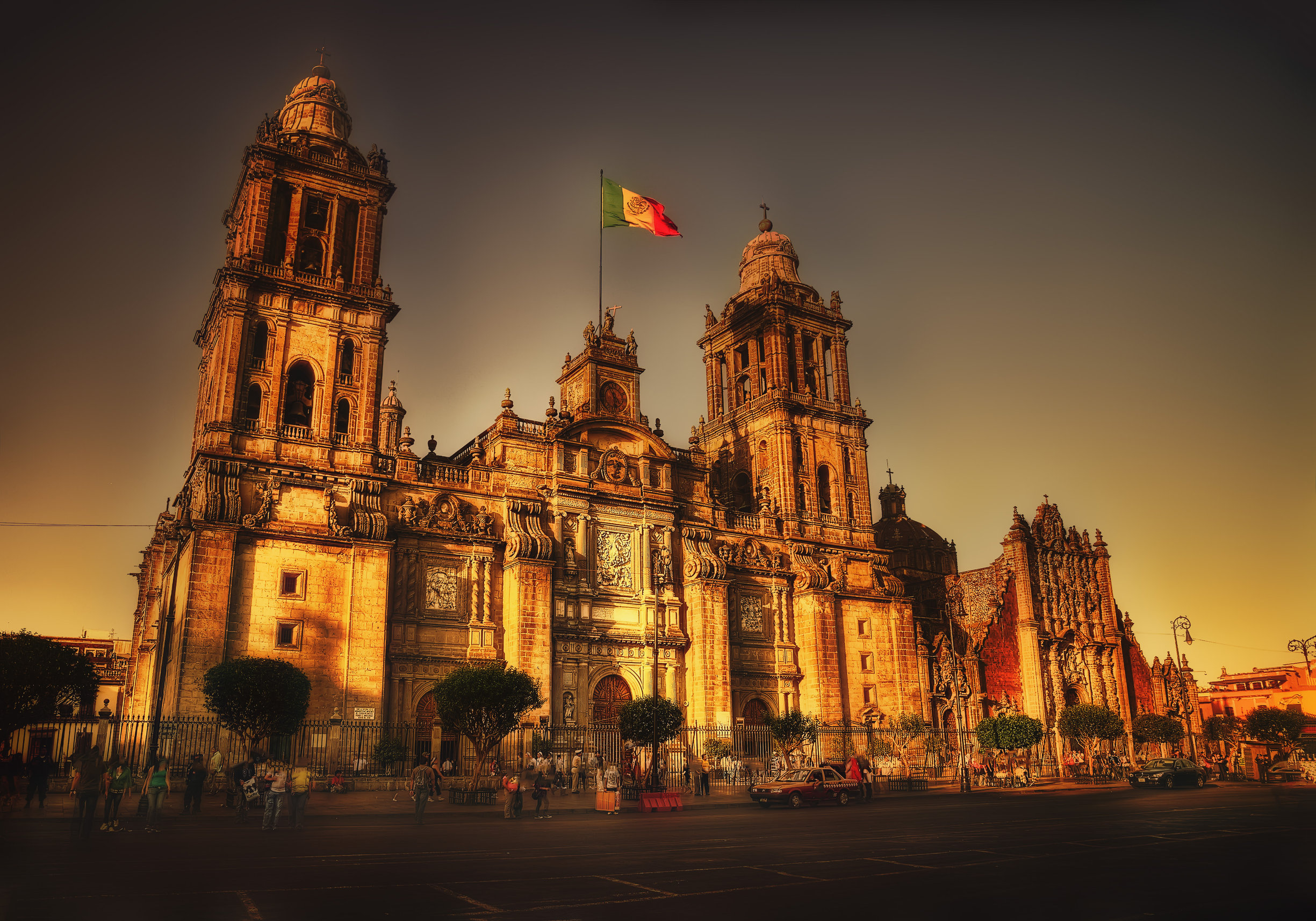 estudiar la universidad en ciudad de méxico