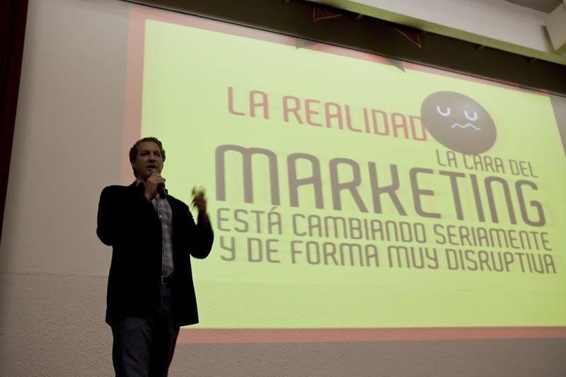 Estudiar mercadotecnia en Anáhuac México