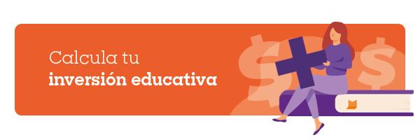 Cuanto cuesta estudiar en Anáhuac México - cotizador