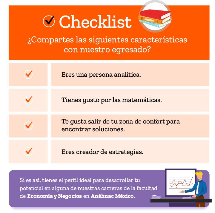 AMX-Economia-Checklist
