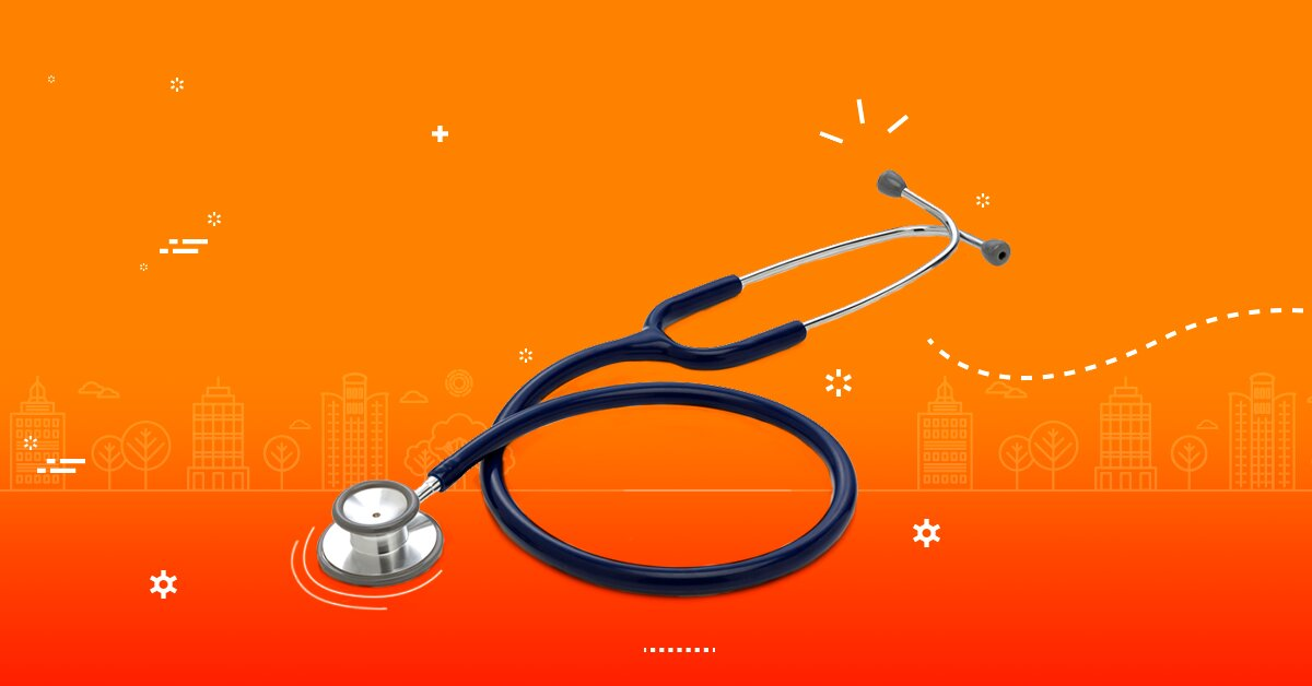 carreras relacionadas con ciencias de la salud